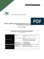Guinée - RE - LOTB - Approuvé - Projet de développement social durable en Haute et Moyenne Guinée Phase II (2)
