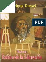Estética de la Liberación, Dussel Enrique