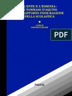 Tommaso d'Aquino_ G. Galeazzi (ed.) - L'ente e l'essenza (1991, Paravia).pdf