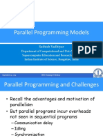 ParallelProgrammingModels