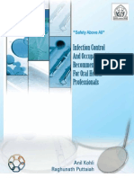 Infection Control Book