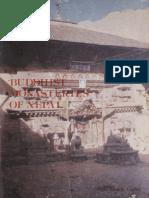 Buddhist Monasteries of Nepal - Survey of Bahas and Bahis of Kathmandu Valley by John K. Locke.pdf