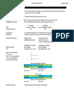 May 26 - Basic Derivatives