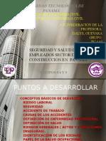 CHARLA DE ADMINISTRACION #1
