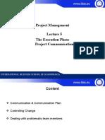 Lecture 5 _ Presentation