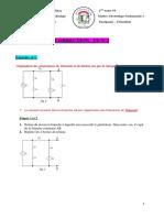 Correction TD 2