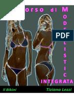 Modellistica integrata Bikini Lezzi PUBLICACION