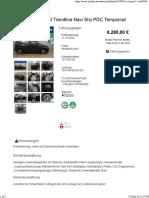 DAT AUTOHUS _ VW Touran 1
