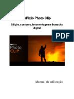 PhotoClip 9 PT - Manual