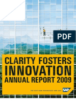 SAP 2009 Annual Report