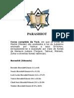 PARASHIOT