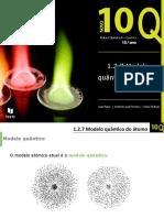 1.2.7. Modelo quântico do átomo (1)