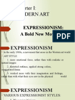 Arts 1stGP - Expressionism.pptx