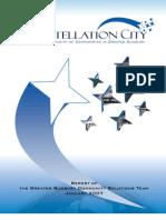 2007 City Constellation Report Final by Floyd Laughren