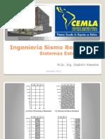 11.4 Sistemas Estructurales