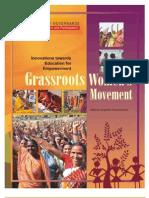 Women in Self Governance - Best Practices in Mahila Samakhya