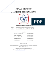 Report Final Ppic