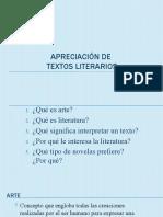 1 clase LITERATURA Y FIGURAS LITERARIAS