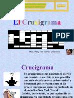 El Crucigrama
