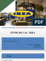 Etude de Cas Ikea
