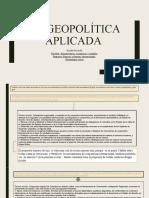 GEOPOLITICA APLICADA FORMATIVA 2.pptx