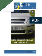 Apostila do Curso IDV 1 - SENASP