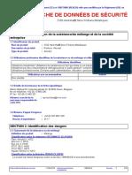 MSDS_2100MFIN-fr