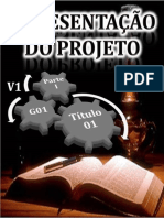 T01 - Apresentacao do Projeto - G01 - Introducao
