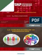 COMUNICACIÓN EN LAS ORGANIZACIONES-convertido