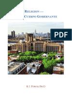 MI AMADA RELIGION Y EL CUERPO GOBERNANTE by Rolf J. Furuli (z-lib.org)