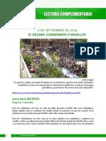 El Dilema ciudadanos o vasallos.pdf