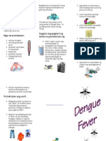Dengue Phamphel TAGALOG