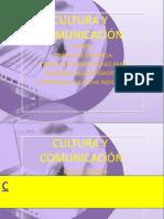 CULTURA Y COMUNICACION (1)
