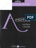 TALON-HUGON, Carole - A Estetica - historia e teorias (1).pdf