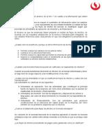 Contabilidad Financiera 1- FORO DE DISCUSIÓN