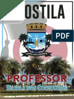 Apostila - Barra dos Coqueiros - Professor.pdf.pdf