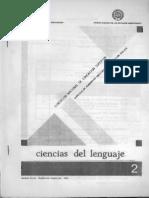 CIENCIAS DEL LENGUAJE. Bs As 1989. DEl ministerio de educacioñ.pdf