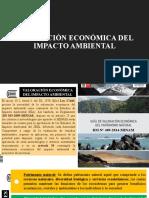 Sesion 13 S13 Valoración Economica