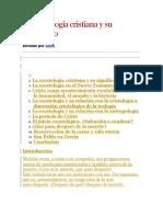 La escatología cristiana y su significado.docx