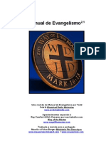 Manual de Evangelismo