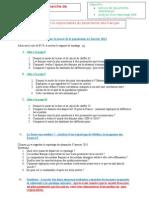 AP - L'influence des médias- Etude d'un reportage de France 5