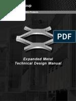 Expanded Metal Manual