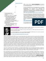 DEF0113 – Anotações sobre a Teoria da Dependência