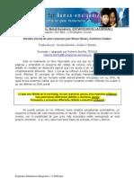Resumen del Libro Espirales Dinámicas v4 2008