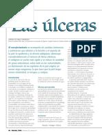 Las úlceras por presión