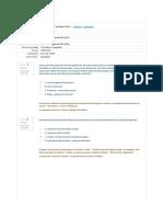 Examen 4 - Integración