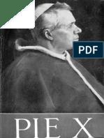 Fr. Jérôme Dal-Gal, OfM. Cap. - Pie X [1953]