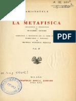 Michele Federico Sciacca - Metafisica, Vol. II [1942].pdf