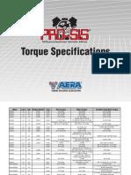3. Catalogo de Torques-1
