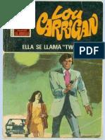 Lou Carrigan - Cinderela twist